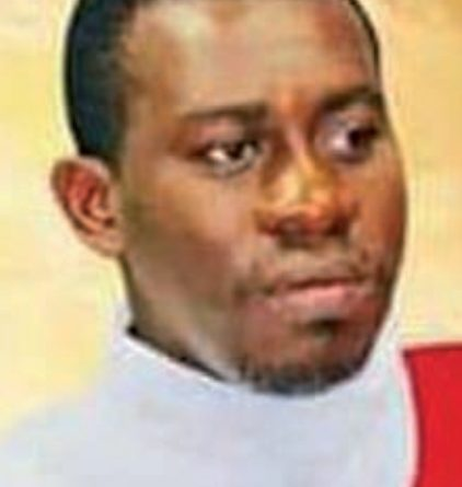 Abbé Arsène Enapey Diarra